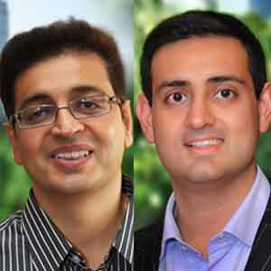 Raising $100 mn does not mean you have to spend it in 10 months: Amit & Arihant Patni