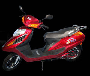 Electric bike maker Ampere raises fresh funds from Kris Gopalakrishnan