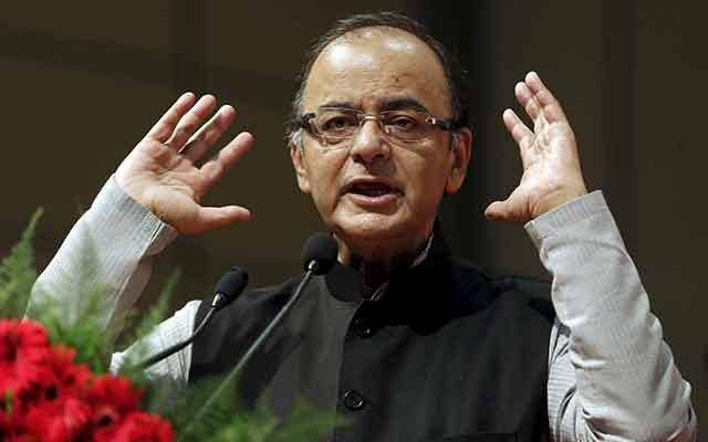 Investors making money in India must pay taxes, says finance minister Jaitley