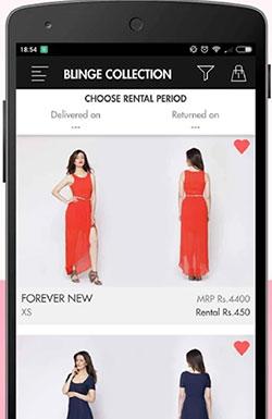 Online fashion rental platform Blinge gets funding from Anupam Mittal, others