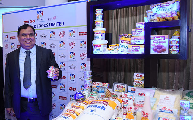 Parag Milk eyes $300M valuation in IPO, snips fresh issue size
