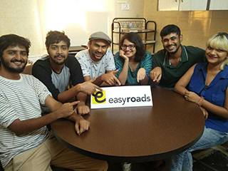 Trip planner Easy Roads raises angel funding