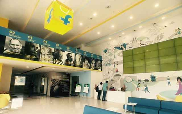 Organisational restructuring causes delay, Flipkart tells campus recruits