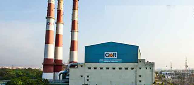 GMR to sell 30% stake in energy unit to Malaysia's Tenaga for $300 mn