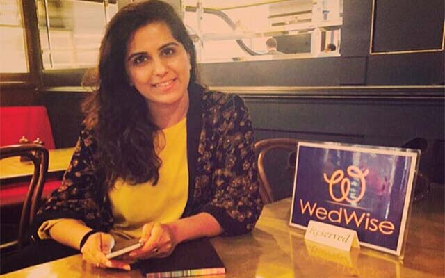 WedWise gets seed funding from StartUp Equity Partners