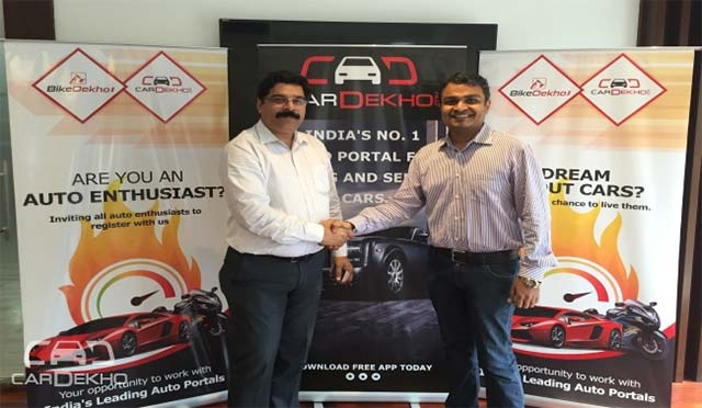 CarDekho parent acquires roadside assistance provider Help On Wheels