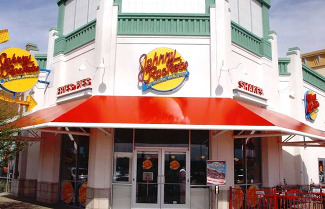 Barbeque Nation may buy into Johnny Rockets' Indian franchisee