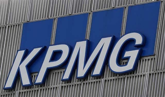 KPMG Global Services names Sameer Chadha as CEO