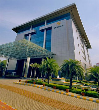 L&T Infotech refiles for IPO