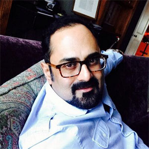 I would have never invested in Flipkart or Snapdeal, says Rajeev Chandrasekhar