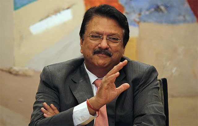 Piramal hints at demerging healthcare, financial services units