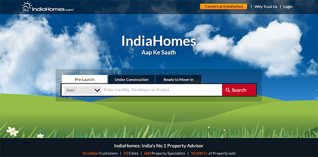 IndiaHomes defunct; founder resigns; efforts afoot to avoid legal action
