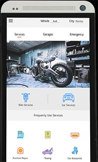Auto maintenance marketplace MotoMojo gets angel funding
