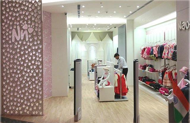 Kidswear firm NautiNati raises seed funding
