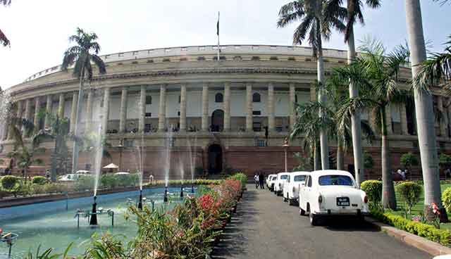 Lok Sabha clears bill to set up monetary panel on policy rates