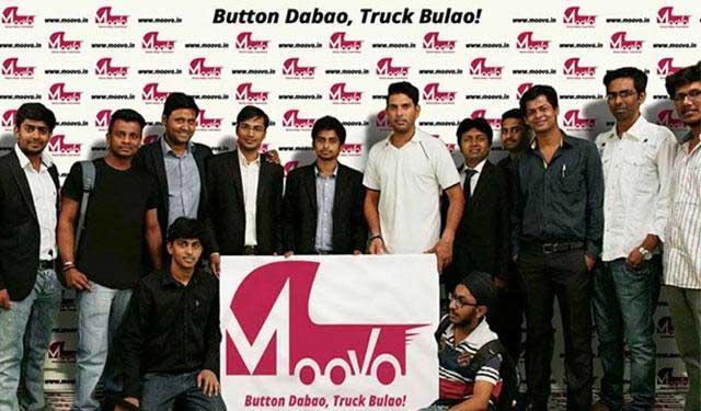 Truck aggregator Moovo acquires Patna-based GoGoods