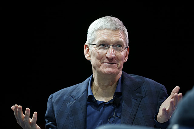 Apple CEO Tim Cook to visit India and more stories
