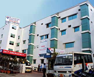 Aster DM Healthcare picking majority stake in PE-backed Ramesh Hospitals