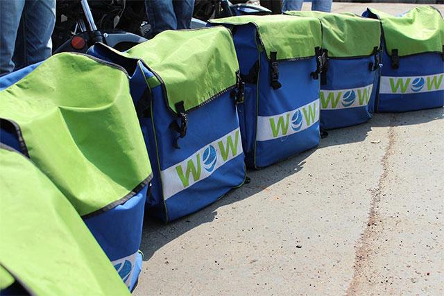 E-commerce logistics startup Wow Express raises $2.2 mn
