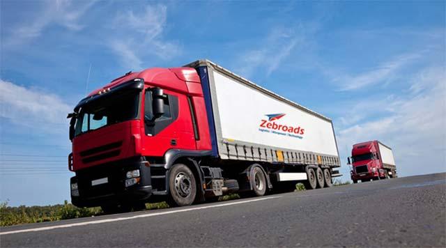 Logistics and warehousing startup Zebroads raises seed funding