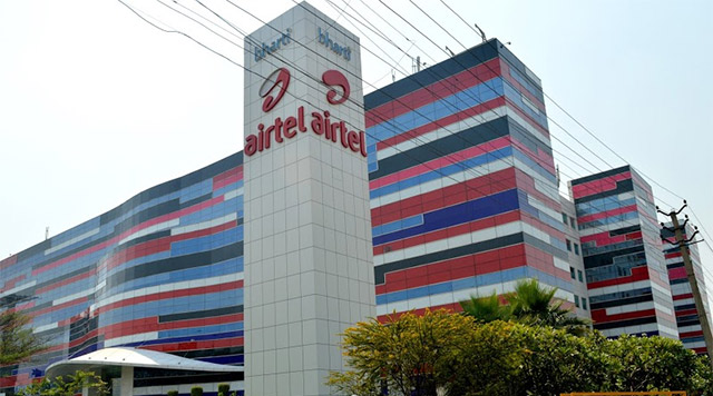 Bharti Airtel to sell telecom towers in Congo to Helios