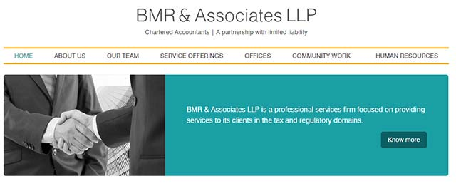 BMR appoints Payal Tuli as partner