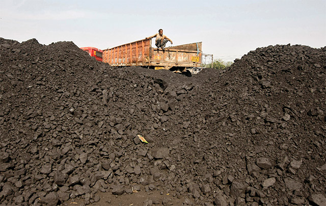 Cabinet approves proposal for efficient usage of coal linkages