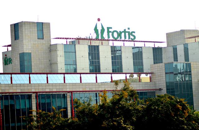 Fortis mulls demerger of diagnostics chain SRL ahead of public listing