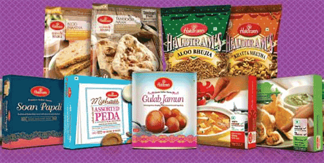From other newsrooms: Haldiram's in talks with PE firms to raise about $200 mn and other stories