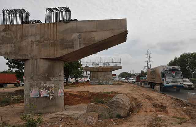CCEA approves broadening of Delhi-Meerut Expressway