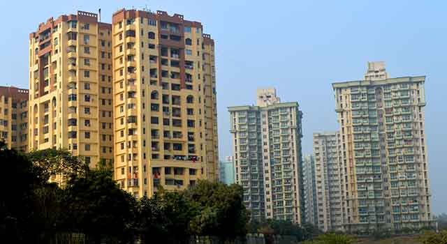 Edelweiss arm to invest in Mumbai-based Aakruti's project