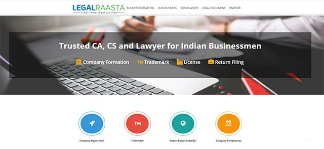 Legal Raasta raises $1M in angel funding