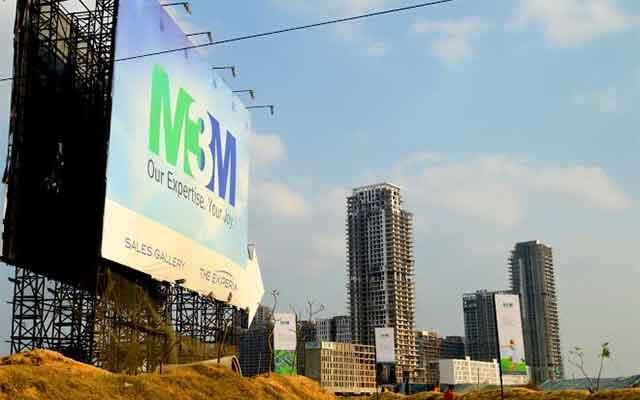 Indiabulls Housing Finance inks mega deal with Gurgaon developer M3M