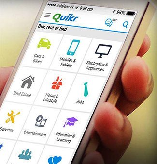 Quikr acquires beauty services startup Salosa
