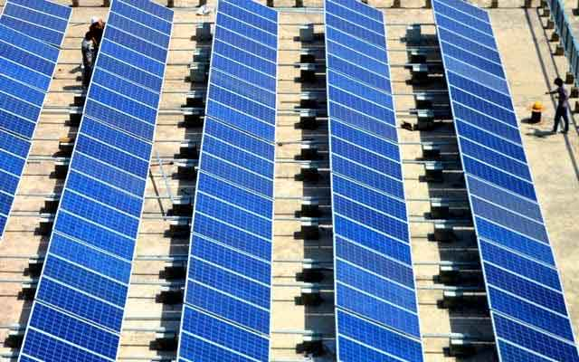 India negates apprehensions about low solar power tariff sustainability