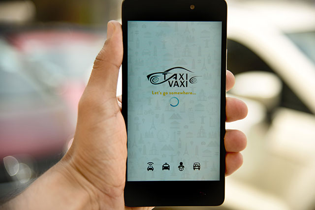 Cab aggregator TaxiVaxi raises angel funding