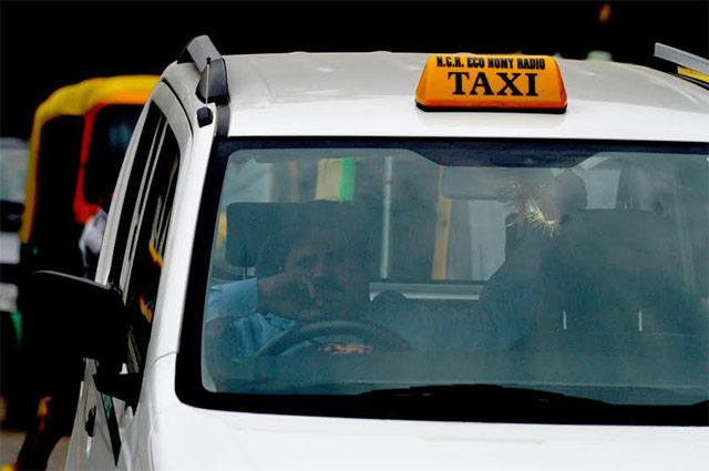 Cab pooling app Derbii gets seed funding