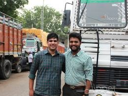 Freight logistics marketplace Dipper gets funding from angel investor