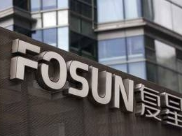 China's Fosun becomes fourth contender for Fortis