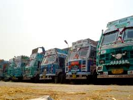 Chennai-based truck aggregator GoGo Truck gets seed funding