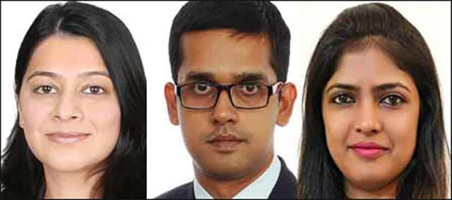 S&R Associates promotes three lawyers as partners