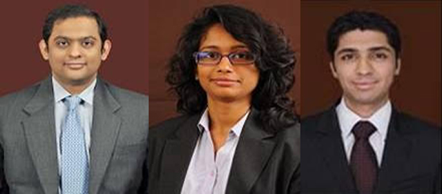 Cyril Amarchand Mangaldas promotes three lawyers as partners