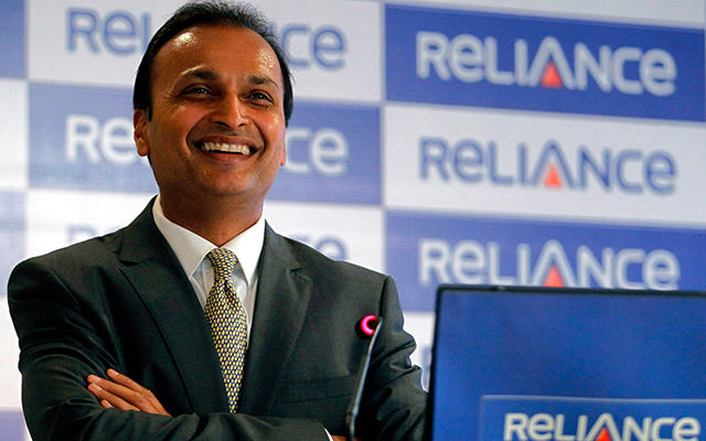 Reliance Communications expects merger deal with Aircel shortly