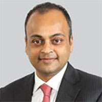 Anshul Jain to head Cushman & Wakefield India