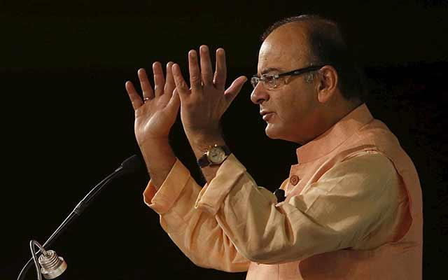 All states support GST, barring Tamil Nadu: Jaitley
