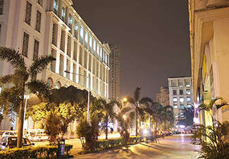Brookfield frontrunner for Hiranandani's office park in Powai