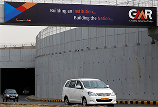 GMR seeks investors for airports biz; FinMin, RBI may float special funds for stressed assets