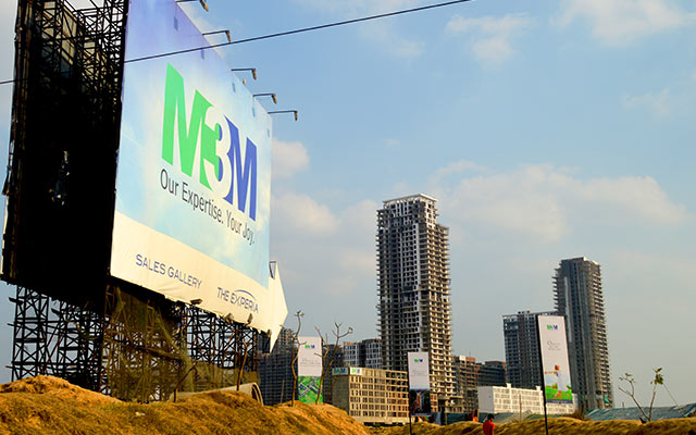 Tata Realty, StanChart JV seals big-ticket land deal with M3M India