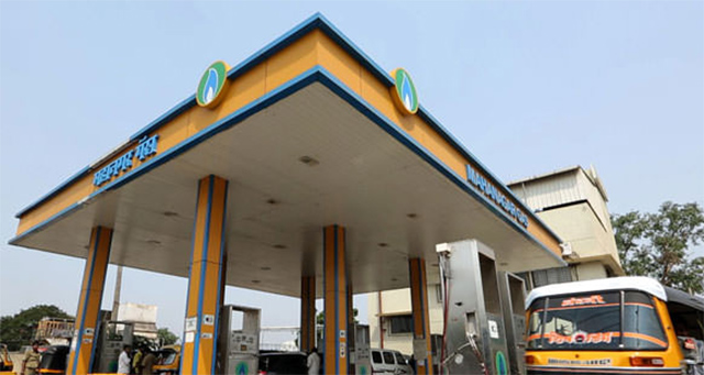 Mahanagar Gas fixes price band for IPO