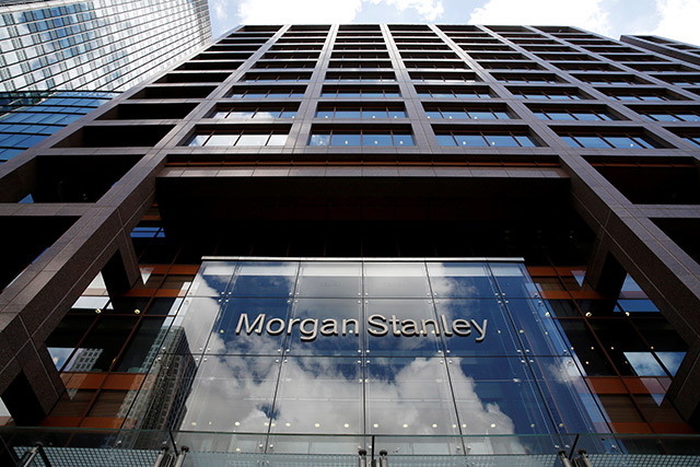 NSPIRA Management set to raise capital from Morgan Stanley